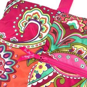Vera Bradley Bags - NWOT Vera Bradley Nylon Packable Shopping Tote